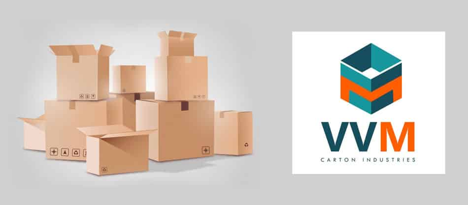 VVM Carton Industries, Nagercoil